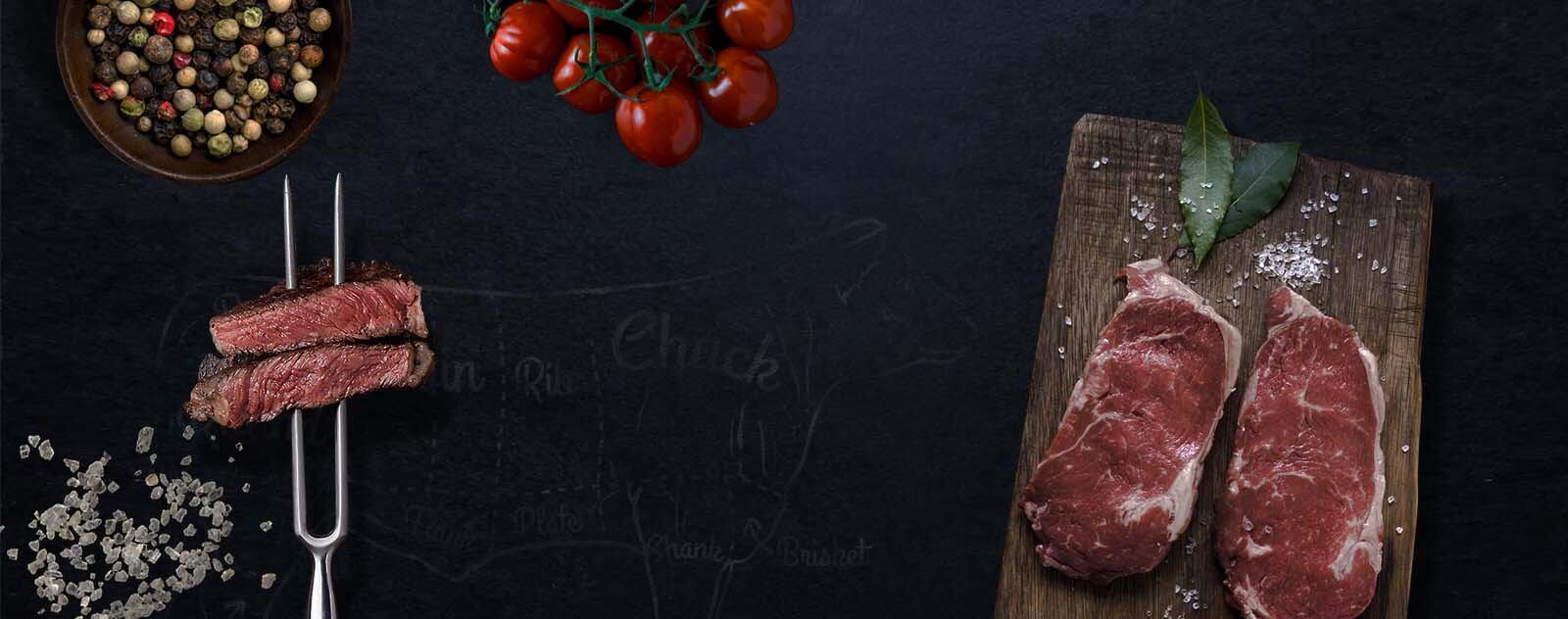 Eerlijk BBQ vlees | Duurzame kwaliteit | IdeaalCatering