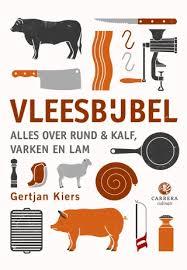 Vleesbijbel Gertjan Kiers
